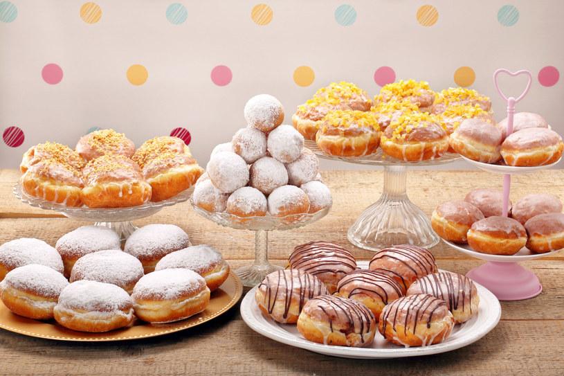 Słodki czwartek towarzyszy nam już ładnych parę wieków /123RF/PICSEL