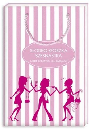 """""""Słodko-gorzka szesnastka"""" /materiały prasowe"""