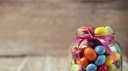 Słodycze - złudna osłoda smutku