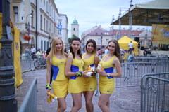 Słoneczny Patrol odwiedził Rzeszów. Zabawa była świetna!