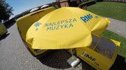 Słoneczny Patrol RMF FM odwiedził Pomorze. Rozdaliśmy mnóstwo pysznych lodów!