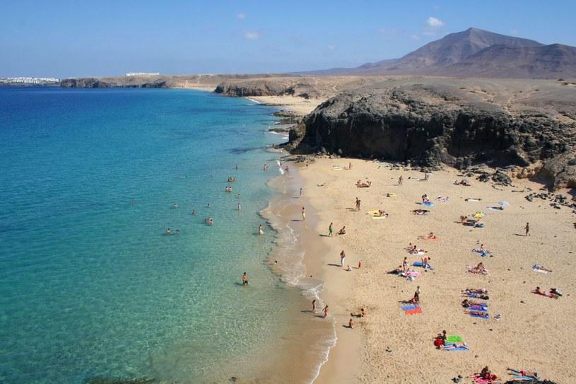 Słonecznych dni w roku jest tutaj 330 i to gwarantuje stały dopływ spragnionych ciepła turystów z Północy /©123RF/PICSEL