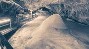 Słowacja. Niskie Tatry. Świat saun, jaskiń i basenów termalnych