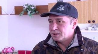Słowacja: Złodzieje ukradli mu muszlę klozetową