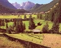 Słowenia, Kranjska Gora /Encyklopedia Internautica