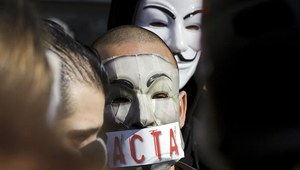Słowenia zamroziła ratyfikowanie ACTA