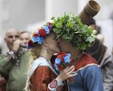 Słowiański ślub w Szczecinie