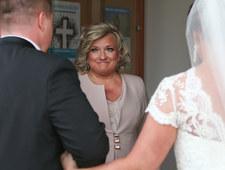 Ślub córki Bety Kempy. Prezydent hulał, o. Rydzyk błogosławił