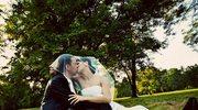 Ślub latem