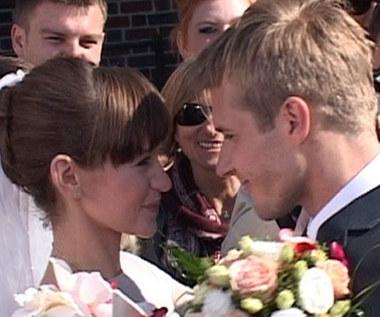 Ślub Majki