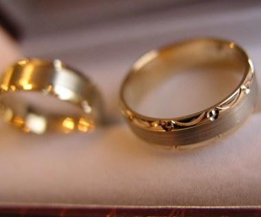 Ślub tylko w kościele lub USC