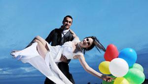 Ślub w kraju i za granicą
