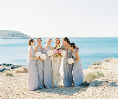 Ślubna i weselna etykieta dla gości