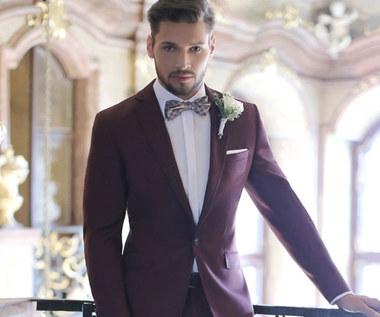 Ślubne do's & dont's w modzie męskiej