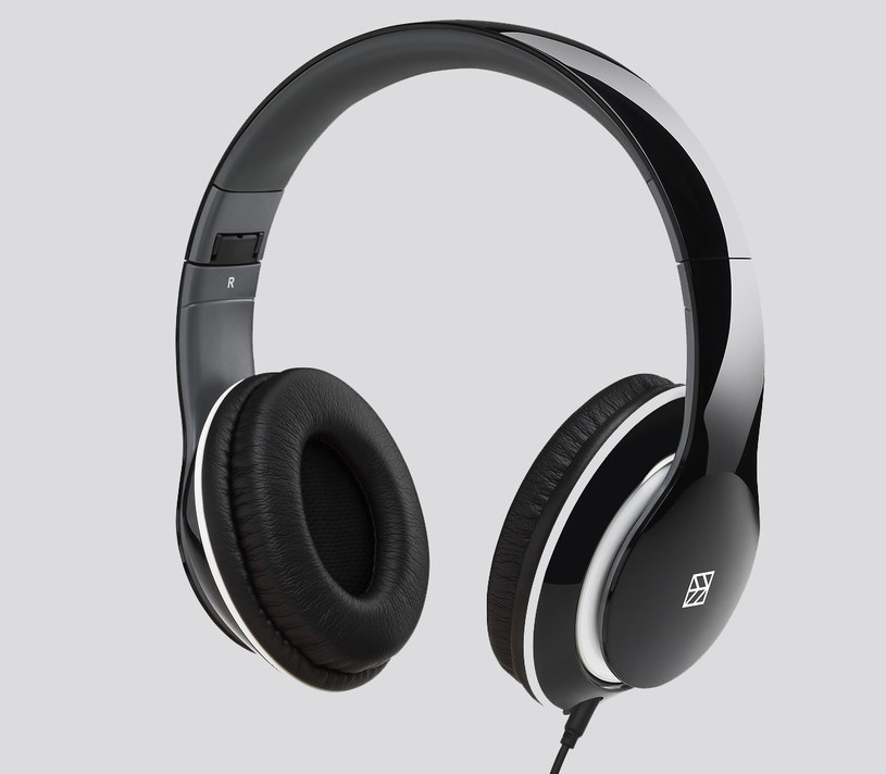 Słuchawki Hykker Soul Sound /materiały prasowe