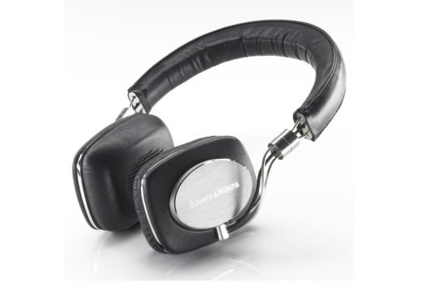 Słuchawki P5 Bowers & Wilkins /materiały prasowe