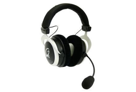 Słuchawki QPAD QH-1339 /materiały prasowe