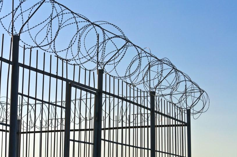 Służba więzienia zna adres, pod którym będzie mieszkał mężczyzna /123RF/PICSEL
