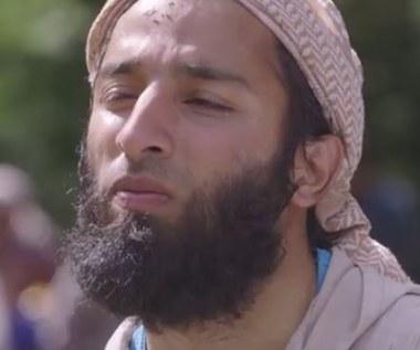 Służby zignorowały zagrożenie? Zamachowiec z Londynu rok temu pojawił się w filmie o terrorystach
