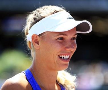 Słynna tenisistka zaręczona! Kto jest jej wybrankiem?