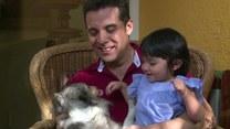 Słynny aktor i jego partner adoptowali dziecko!