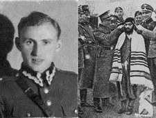 """Słynny żydowski """"łowca nazistów"""" rabował w Radomiu"""
