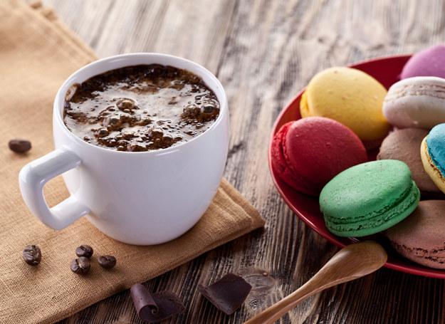 Smak kawy zależy od jej pochodzenia /123RF/PICSEL
