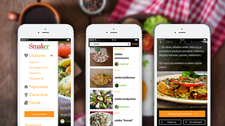 Smaker na iOS – nowa aplikacja największego polskiego serwisu kulinarnego