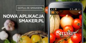 Smaker - najlepsze przepisy w twoim smartfonie
