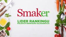 Smaker - pierwszy polski serwis kulinarny z ponad 3 mln użytkowników