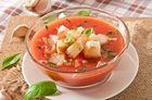 Smaki Hiszpanii: Gazpacho