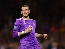 Smakołyki Garetha Bale'a