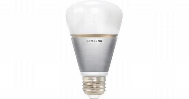 Smart LED - pierwsze inteligentne żarówki od Samsunga /instalki.pl