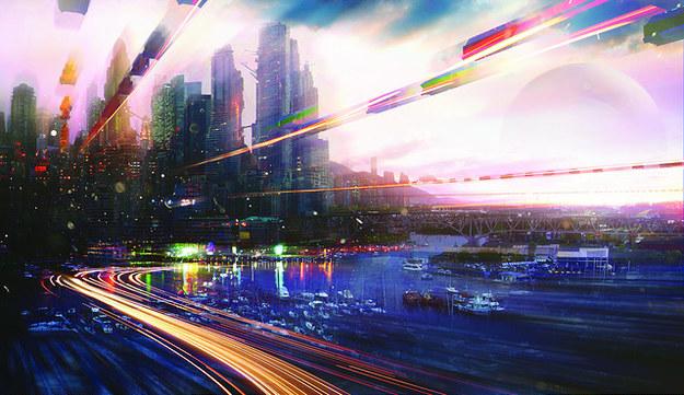Smartcities – temat główny obecnej edycji PowerUp! / inf. prasowa /&nbsp