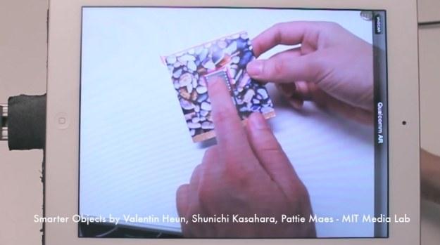Smarter Objects /materiały prasowe