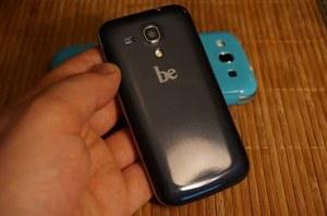 Smartfon be United 3 - arabski telefon za 250 zł
