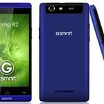 Smartfon GSmart Roma R2 wchodzi do sprzedaży w Polsce