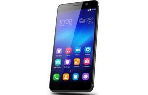 Smartfon Honor6 w Polsce - mocna specyfikacja za rozsądną cenę