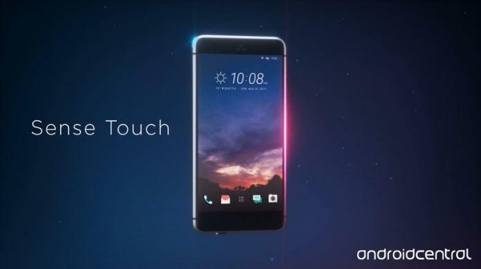 Smartfon HTC będzie wyposażony w Snapdragona 835 /Androidcentral /Internet