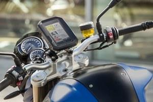 Smartfon i motocykl. Też masz ten problem?