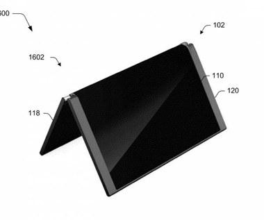Smartfon i tablet w jednym? To pomysł Microsoftu