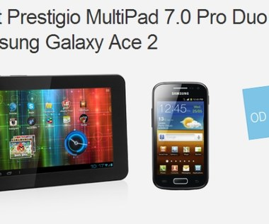 Smartfon i tablet w ofercie multimedialnej T-Mobile