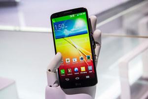 Smartfon LG G2 - pierwsze wrażenia