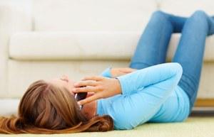 Smartfon podwaja szanse na znalezienie partnera seksualnego