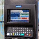Smartfon poinformuje o wolnych miejscach parkingowych