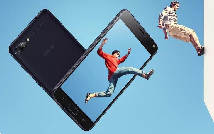 Smartfon posiada baterię o pojemności 5000 mAh /materiały prasowe