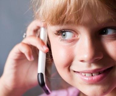 Smartfon w rękach dziecka może kosztować fortunę