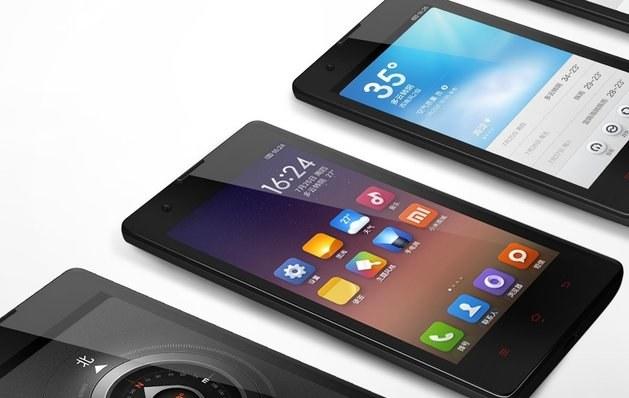 Smartfon Xiaomi /materiały prasowe