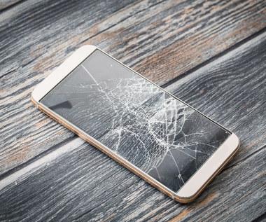 Smartfon z Chin się popsuł - co można wtedy zrobić?