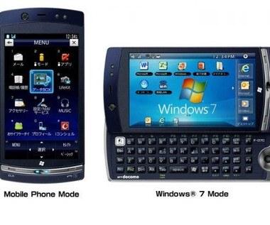 Smartfon z... Windows 7